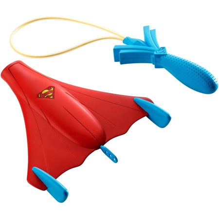 DC Super Hero Girls Slingshot Flying Supergirl Doll for $<!---->