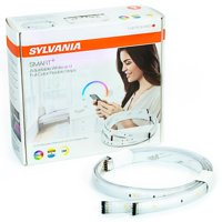 Sylvania SMART+ Color Smart Flex Light Strip Expansion Kit, Hub Required