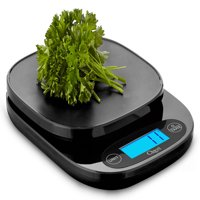 Ozeri ZK420 Garden and Kitchen Scale, with 0.5 g (0.01 oz) Precision Weighing Technology