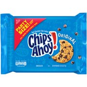 Chips Ahoy! Original Chewy Cookies Party Size, 25.3 Oz.