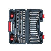 Crescent CTK128MP2N 128-Piece Mechanics Tool Set