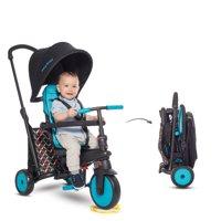 smarTrike 300 Comfort 6 in 1 Folding Trike