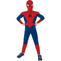 Spider-Man Muscle Child Halloween Costume