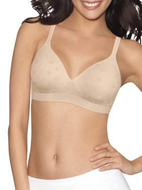 Women's Perfect Coverage ComfortFlex Fit Wirefree Bra, Style G260