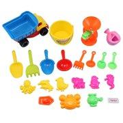 Children's Sand Toys