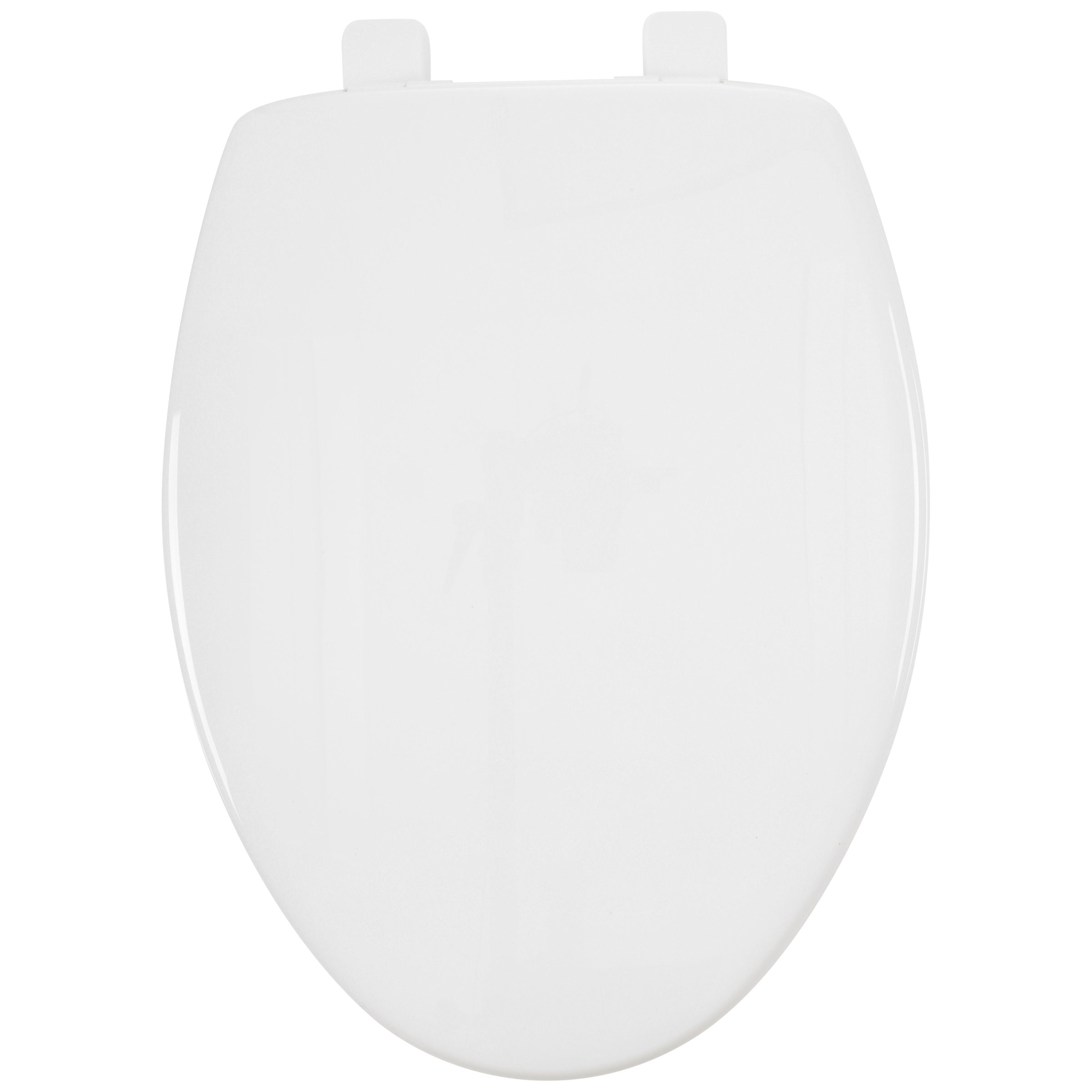 Magnificent Mayfair Elongated Toilet Seat With Sta Tite System Walmart Com Evergreenethics Interior Chair Design Evergreenethicsorg