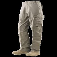 TRU-SPEC 24-7 PANT; MEN'S TACTICAL 65/35 P/C R/S