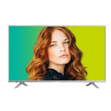 "Refurbished Sharp 55"" Class 4K (2160p) HDR Smart LED TV (LC-55P6000U)"