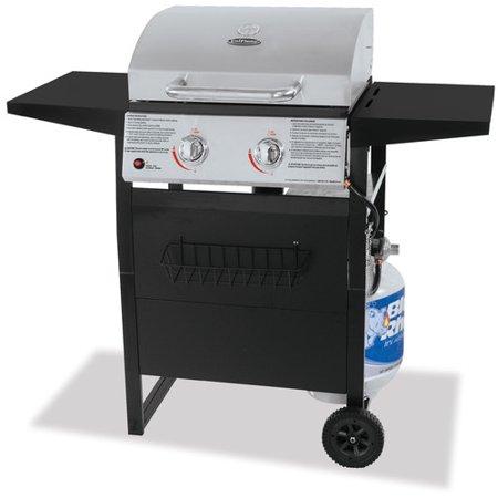 Blue Rhino Outdoor Barbecue Gas Grill - Walmart.com