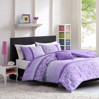 Home Essence Teen Angela Printed Comforter Bedding Set