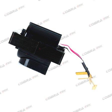 For 1979 GMC P2500 L6 4.8L Ignition Coil GSXF
