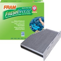FRAM Fresh Breeze Cabin Air Filter, CF10373