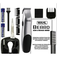 Wahl Cordless Battery Operated Beard Trimmer 1 ea