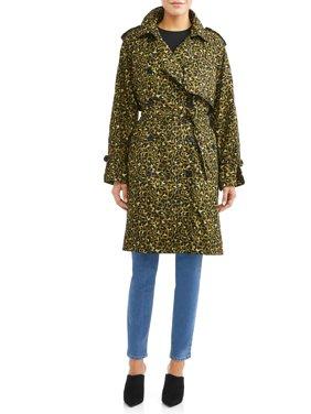 Women's Maxwell Trenchcoat