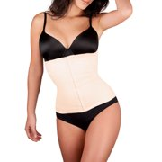 26103f541ff Flakisima Firm Control Three Ply Waist Cincher Style 882