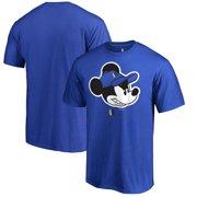 Dallas Mavericks Fanatics Branded Disney Game Face T-Shirt - Blue a605e4399b301