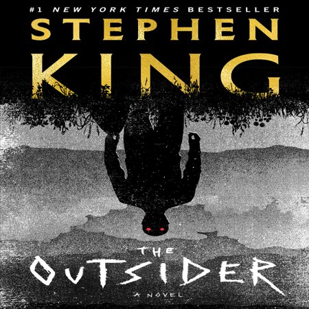 The Outsider : A Novel - Stephen King Halloween Stories