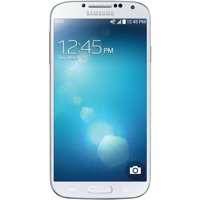 Samsung Galaxy S4 White Certified Pre-Owned (AT&T)