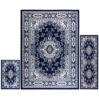 Deals on Set Of 3 Home Dynamix Ariana Ksara Area Rug