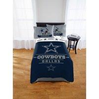 NFL Dallas Cowboys Monument Twin & Full Comforter Set, 1 Each