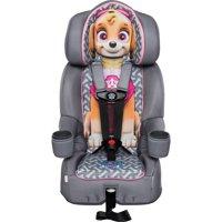 KidsEmbrace Combination Booster Car Seat, Nickelodeon Paw Patrol Skye
