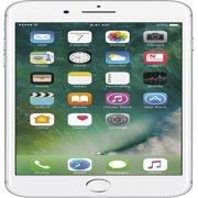 Apple iPhone 7 Plus 32GB Unlocked GSM 4G LTE Quad-Core Smartphone w/ Dual 12MP Camera - Silver (Certified Refurbished)