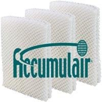 Honeywell HC-818 Humidifier Filter 3 Pack (Aftermarket)