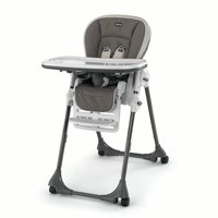 Chicco Polly High Chair, Latte