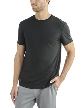 Russell Big Men's Core Performance Short Sleeve Tee