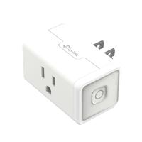 TP-Link Kasa KP100 Smart Plug Mini, 1-Pack
