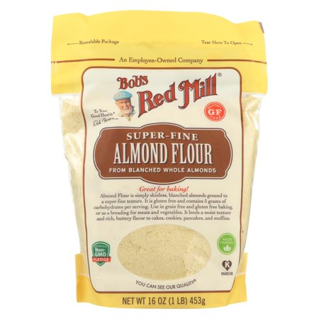 Bob's Red Mill Almond Flour, 1 (Best Home Flour Mills)