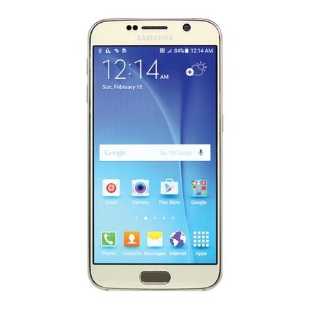 Samsung Galaxy S6 SM-G920V 32GB Smartphone Unlocked (Refurbished) ()