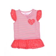 69447ebe5e37 Epic Threads Girl s Striped Top Size 4T