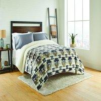 Better Homes & Gardens Aztec Print Comforter, 1 Each