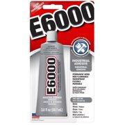 E6000 Adhesive, 3 fl oz
