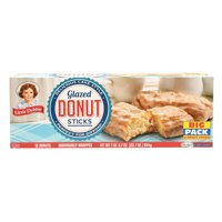 Little Debbie Donutsticks, 12 ct