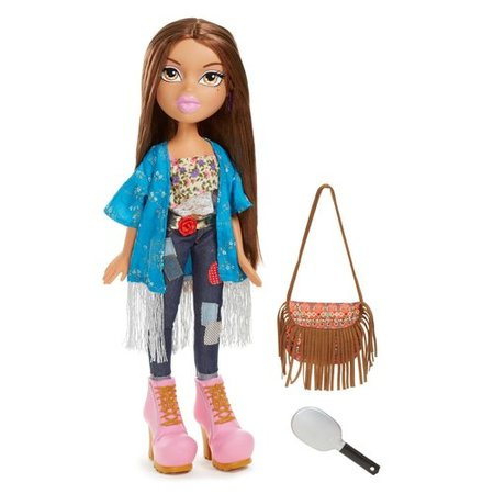 Doll Bib (Big Bratz Yasmin 10