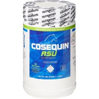 Nutramax Cosequin ASU Joint Health Horse , 1.1 Lb Tub