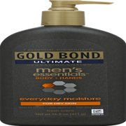 GOLD BOND® Ultimate Men's Everyday Moisture Cream 14.5 oz