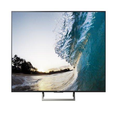 "Sony (XBR75X850E) 75"" Class BRAVIA X850E Series 4K (2160P) Ultra HD HDR Android LED TV (XBR75X850E)"
