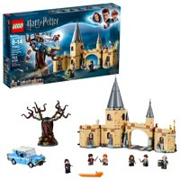 LEGO Harry Potter TM Hogwarts™ Whomping Willow™ 75953
