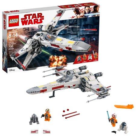 LEGO Star Wars TM X-Wing Starfighter 75218 Building Set](Lego Parties)