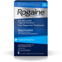Rogaine Men's Extra Strength Unscented 2 oz