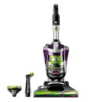 Bissell Pet Hair Eraser Upright Vacuum, 1650W (Exclusive Bundle)