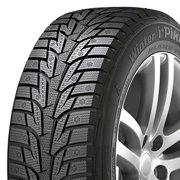 Hankook iPike W419 Winter Tire - 215/65R16 98T