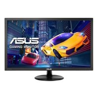 ASUS VP278QG Gaming Monitor – 27 inch, Full HD, 1ms, 75Hz, Adaptive-Sync/FreeSync™, Flicker Free, Blue Light Filter