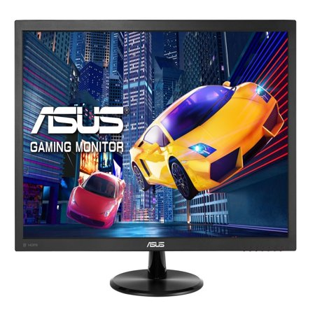 ASUS VP278QG Gaming Monitor – 27 inch, Full HD, 1ms, 75Hz, Adaptive-Sync/FreeSync™, Flicker Free, Blue Light