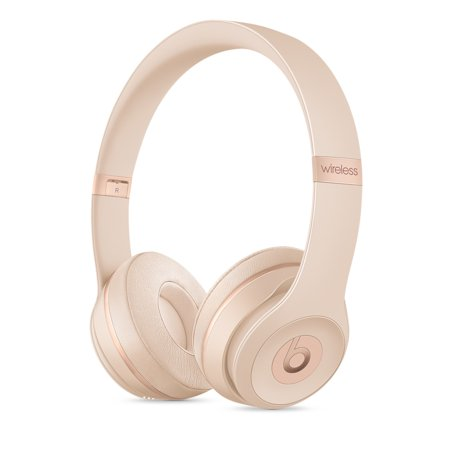 Beats Solo3 Wireless On-Ear Headphones](City Beads)