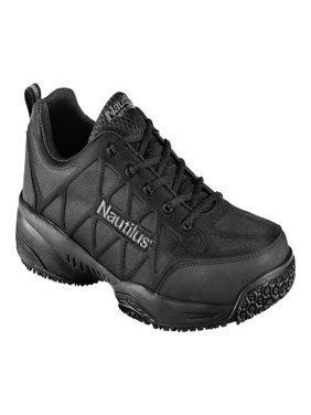 Nautilus Men's N2114 Athletic Composite Safety Toe Shoe
