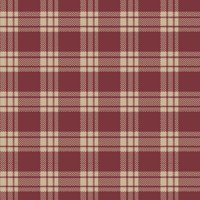 Waverly Inspirations Plaid Red Homespun, 100% Cotton Yarn Dye Fabric, Apparel Fabric, Quilting fabric, Home Decor ,44'', 120GSM, Cut By The Yard